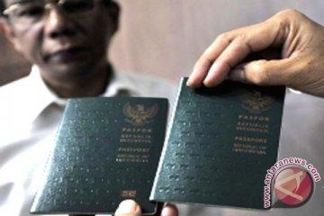 Kantor Pusat Imigrasi ditutup karena 5 petugas tertular COVID-19, layanan visa tetap jalan