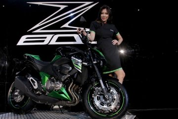 Kawasaki yakin target tahun ini tercapai