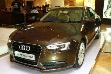 Yang istimewa pada New Audi A5 Sportback