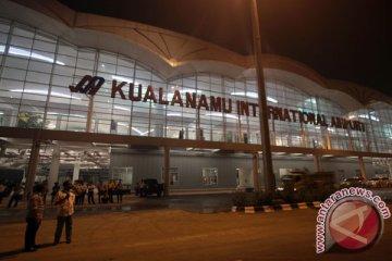 Manajemen Bandara Kualanamu akan tertibkan taksi gelap