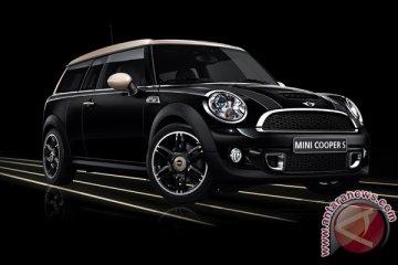 Edisi terbatas MINI Cooper S DeLux tampil di New York Motor Show