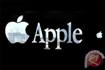 Apple kembangkan mobil kemudi otomatis