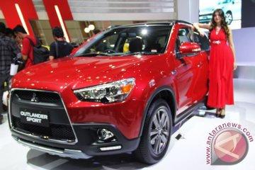 Mitsubishi masih andalkan produk SUV