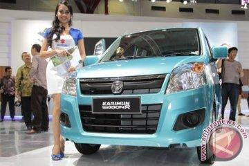 Suzuki Karimun WagonR