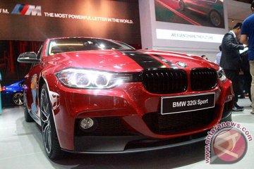 BMW tarik 176 ribu mobil karena masalah rem