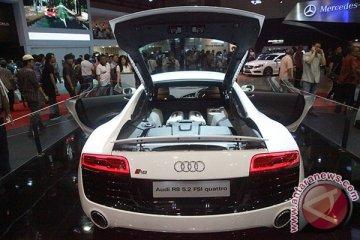 Mobil termurah Audi di IIMS berharga Rp645 juta