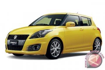 Suzuki siapkan 40 unit Swift Sport di dealer resmi