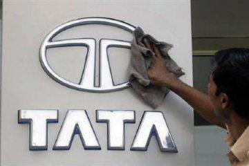 Tata Motors jual 100 unit pada kuartal I 2014
