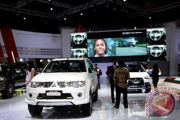 Pajero Sport dominasi penjualan Mitsubishi