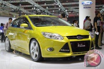 Ford, merek dengan penjualan terbaik 2013 di AS