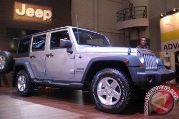 Mopar Mengumumkan kinerja baru untuk All-new Jeep Wrangler di SEMA 2018