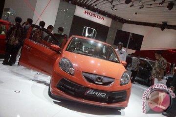 Brio Satya, varian LCGC New Honda Brio