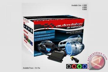 Autovision luncurkan produk baru di IIMS 2013