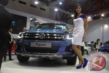 VW Golf 7 dan Tiguan dirakit di Indonesia