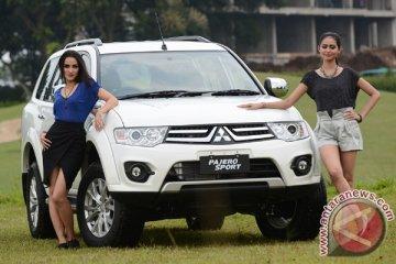 Mitsubishi luncurkan New Pajero Sport hadapi kompetisi SUV