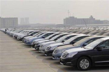 China hentikan produksi 553 jenis mobil karena boros BBM