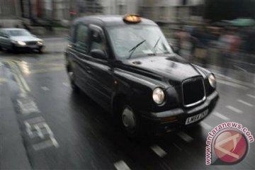 Taksi terbaik di dunia ada di London