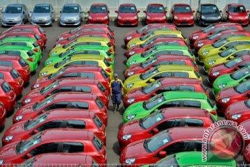 Penjualan lima pabrikan mobil Korsel naik 0,7 persen pada akhir 2018