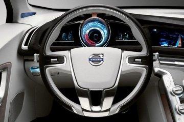 Volvo siapkan kendaraan kemudi otomatis