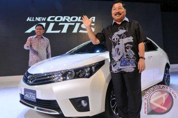 GIIAS janjikan lahan lebih luas pameran otomotif