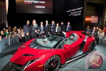 Lamborghini Venono Roadster beraudio Monster