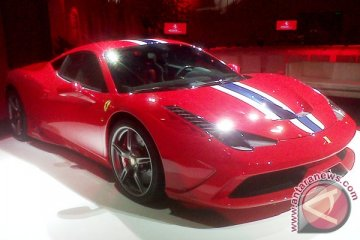 Pertamina jalin kerjasama dengan Lamborghini Italia