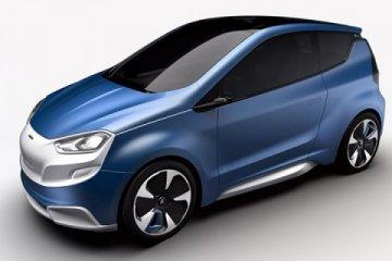 Magna perkenalkan MILA Blue concept