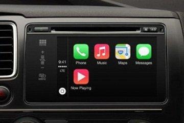 Android Auto dan Apple CarPlay diharap dorong penjualan mobil