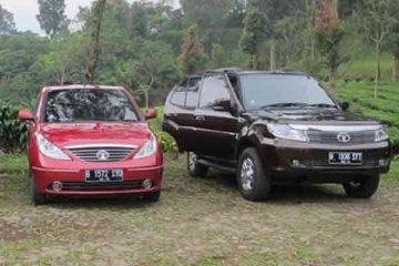 Tata Motors gelar kampanye servis mudik