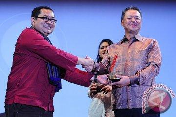 Industri otomotif makin Indonesia
