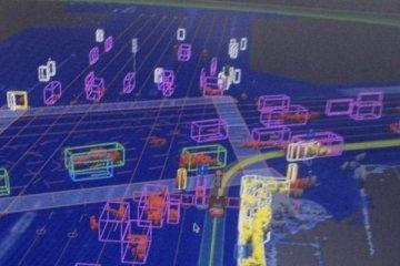 Mobil kemudi otomatis segera uji coba di jalanan Inggris