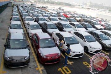 Toyota Vios akan ditarik kembali di China akibat kerusakan airbag