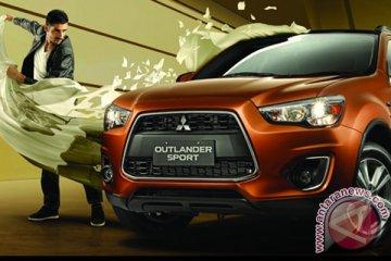 Pasar SUV naik karena banyak pilihan model