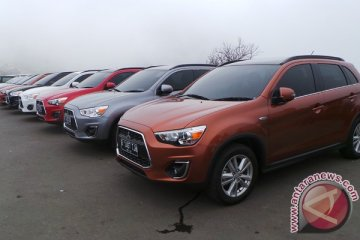 New Outlander Sport, SUV dengan handling sedan
