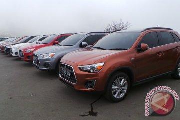 Mitsubishi tak akan lagi produksi mobil di AS