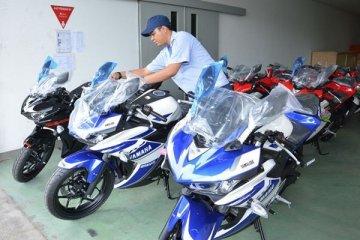 Yamaha genap 40 tahun di Indonesia