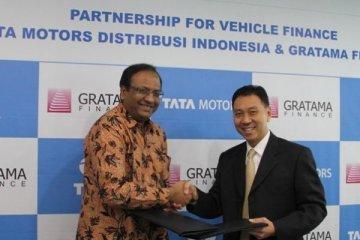 Tata Motors kerja sama dengan Gratama Finance