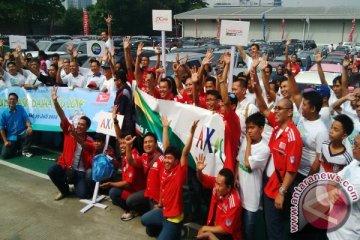 Komunitas harapkan penambahan kuota Mudik Asik Daihatsu