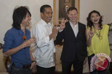 Arkarna akan hadiri Syukuran Rakyat Jokowi-JK