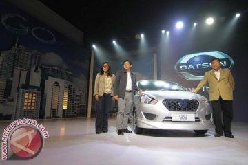 Datsun GO Panca hatchback siap ramaikan pasar