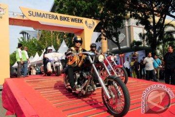 Penjualan Moge di Sumatera melesu