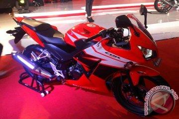 Honda CBR lokal dibanderol Rp29 juta