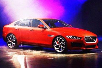 Jaguar XE untuk perempuan dan kaum muda