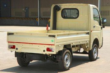 Tata Motors luncurkan kendaraan bagi UKM