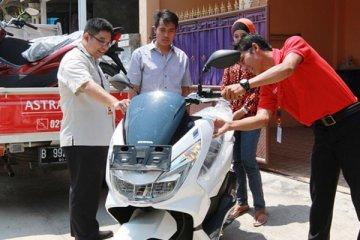 AHM Akhiri Penantian Pecinta Honda PCX