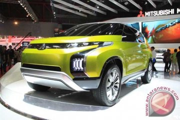 Mitsubishi janjikan small MPV yang berbeda