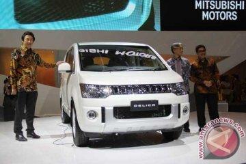 Delica ;  high-end MPV dari Mitsubishi