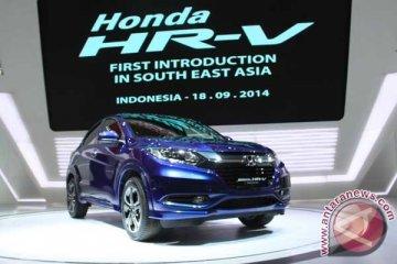 Honda HR-V diperkenalkan di Amerika