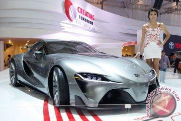 Toyota ingin FT-1 pelopori mobil sport masa depan