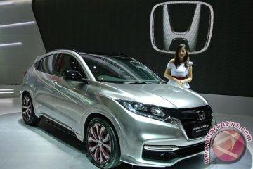 Peluncuran Honda HR-V